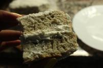 bolo de coco com quark