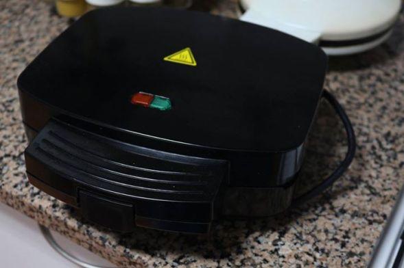maquina waffles aldi rectangular receitas youtube joanabbl raparigamoderna joana banana blog