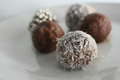 Brigadeiro Fit - Fitness Portugal - Joana Banana - Receitas Fit