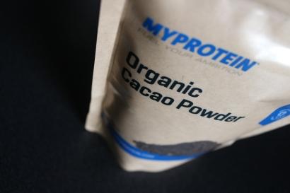 Cacau em Pó - Myprotein