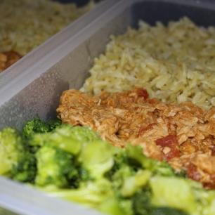 Marmitas - Meal Prep