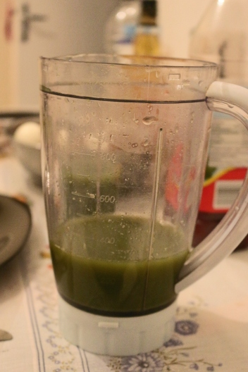 Sumo Verde