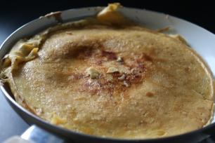 """Omelete da cachupa"""