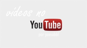 Vídeos youtube joanabbl