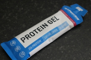 protein gel myprotein