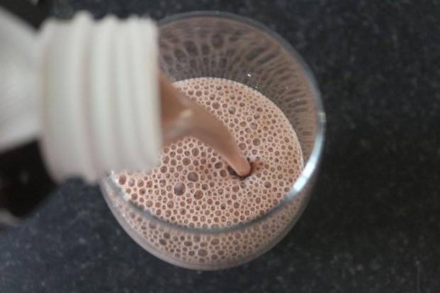 batido de snickers com whey. protein snickers joanabbl raparigamoderna (10)