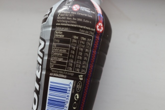 batido de snickers com whey. protein snickers joanabbl raparigamoderna (4)