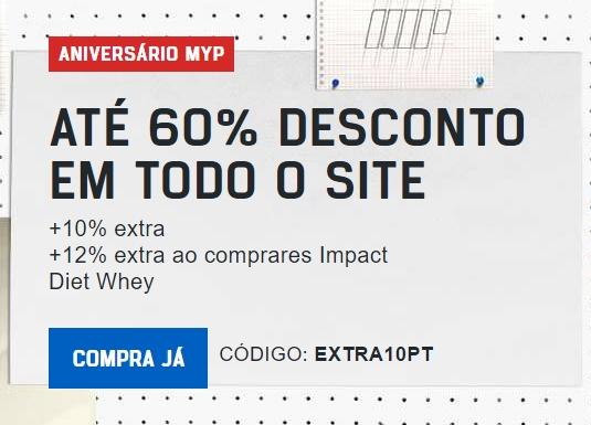 codigo de desconto myprotein portugal JBANANA15 15% desconto