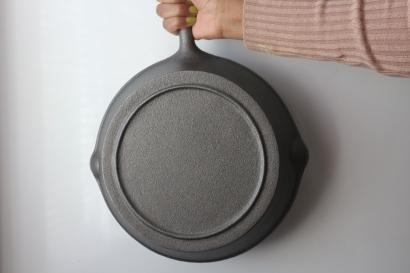 frigideira de ferro fundido cast iron skillet joanabbl raparigamoderna fitness portugal (1)