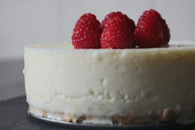 cheesecake saudavel framboesas cheesecake fit cheesecake proteico joanabbl raparigamoderna.JPG