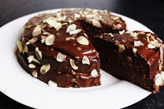 bolo de chocolate saudavel sem gluten sem lactose bolo coberto chocolate joanabbl video youtube raparigamoderna bolo fitIMG_0061