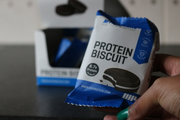 protein biscuit bolachas proteicas myprotein review joanabanana raparigamoderna (8)