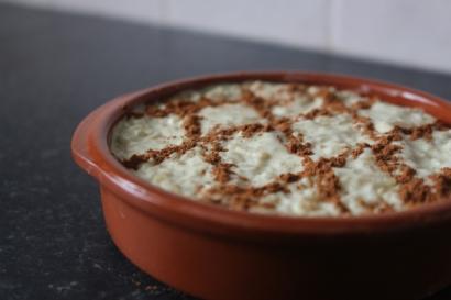 arroz doce sem lactose 30 receitas de natal saudáveis sobremesas saudáveis bolos saudáveis joana bbl raparigamoderna youtube (6)