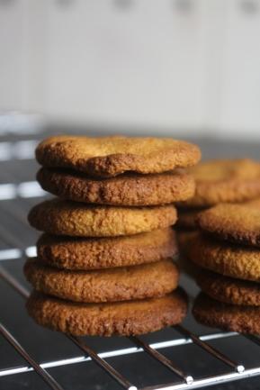 bolachas de laranja sem gluten 30 receitas de natal saudáveis sobremesas saudáveis bolos saudáveis joana bbl raparigamoderna youtube (8)