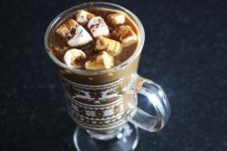 chocolate quente saudavel 30 receitas de natal saudáveis sobremesas saudáveis bolos saudáveis joana bbl raparigamoderna youtube (24)