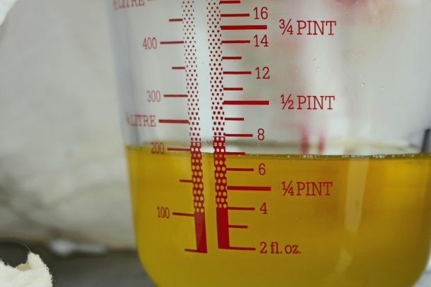 como fazer ghee manteiga clarificada joanabbl (2)