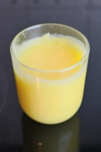 como fazer ghee manteiga clarificada joanabbl (6)