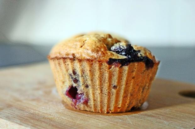 muffin saudavel de aveia e mirtilos sem gluten sem lactose joanabblIMG_2874