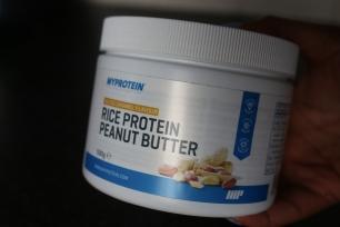 manteiga de amendoim com proteina de arroz myprotein (1)