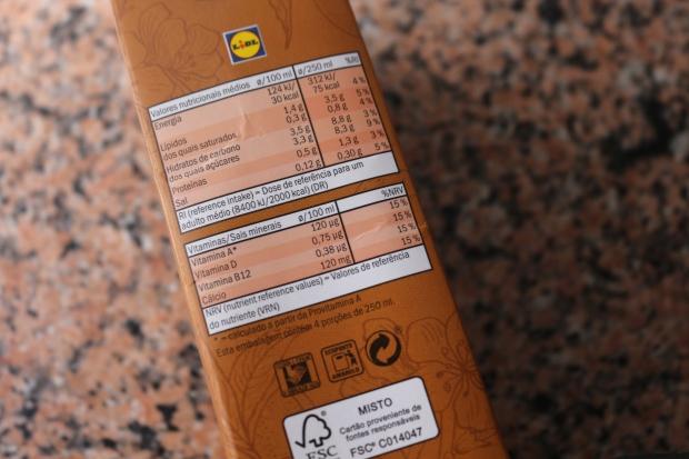 bebida de arroz e bebida de amendoa lidl portugal joanabbl (5)